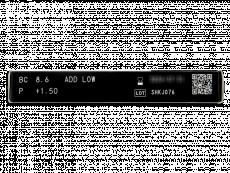 Miru 1 Month Menicon Multifocal (6 φακοί)