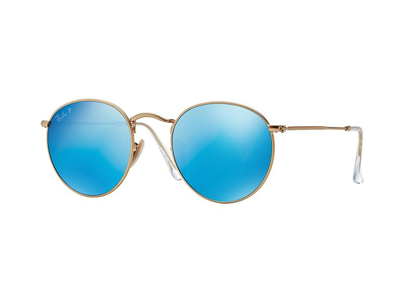 Ray-Ban Round Metal RB3447 112/4L