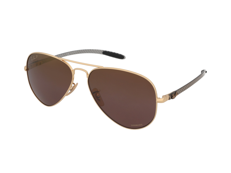 Ray-Ban RB8317CH 001/6B
