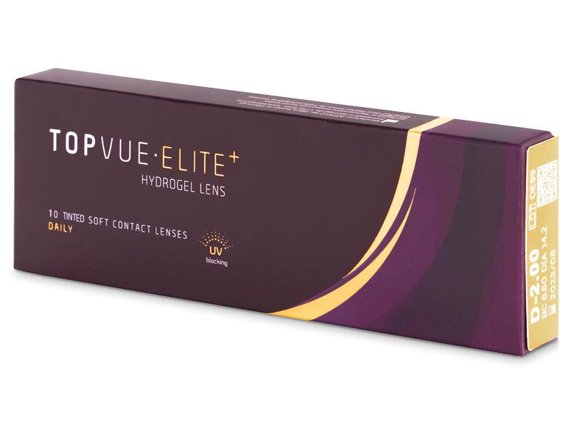 TopVue Elite+ (10 φακοί)