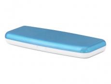Θήκη φακών για ημερήσιους φακούς - Μπλε