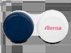 Θήκη φακών επαφής Alensa με σφραγίδα