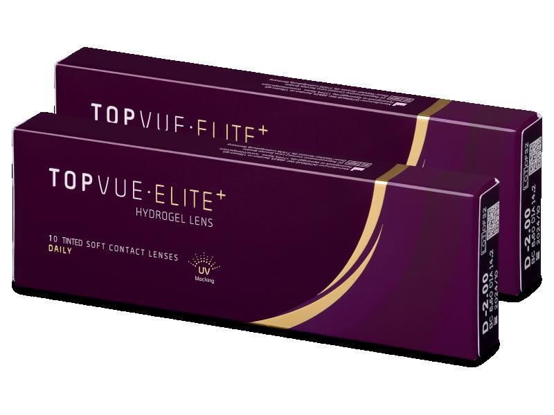 TopVue Elite+ (10 ζευγάρια)