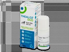 Thealoz Duo Σταγόνες Ματιών 10 ml