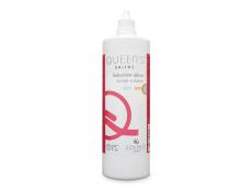 Queen's Saline διάλυμα πλύσης 500 ml