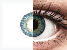 Air Optix Colors - Blue - Διοπτρικοί (2φακοί - Μηνιαίοι)