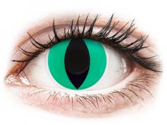 ColourVUE Crazy Lens - Anaconda - Μη διοπτρικοί (2 φακοί)