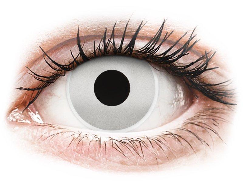 ColourVUE Crazy Lens - Mirror - Μη διοπτρικοί (2 φακοί)