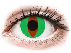 ColourVUE Crazy Lens - Raptor - Μη διοπτρικοί (2 φακοί)