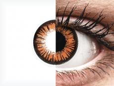ColourVUE Crazy Lens - Twilight - Μη διοπτρικοί (2 φακοί)