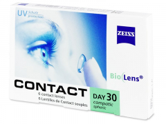 Carl Zeiss Contact Day 30 Compatic (6 φακοί)