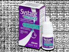Systane Balance Σταγόνες ματιών 10ml