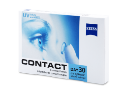 Zeiss Contact Day 30 Air (6 φακοί)