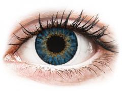 Air Optix Colors - True Sapphire - Διοπτρικοί (2φακοί)