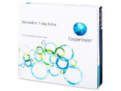 Biomedics 1 Day Extra (90φακοί)