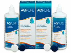 Υγρό AQ Pure 2 x 360 ml