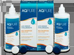 Υγρό AQ Pure 2 x 360ml