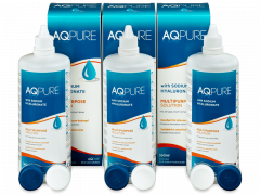 Υγρό AQ Pure 3 x 360ml