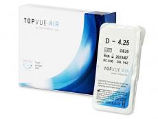 TopVue Air (1 δοκιμαστικός  φακός)