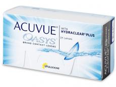Acuvue Oasys (24 φακοί)