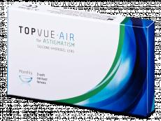 TopVue Air for Astigmatism (3φακοί)