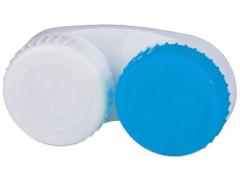 Θήκη φακών (Μπλε&Άσπρη)