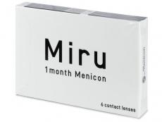 Miru 1 Month (6 φακοί)