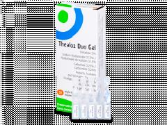 Σταγόνες ματιών Thealoz Duo Gel 30x 0,4g
