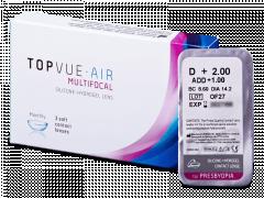 TopVue Air Multifocal (1φακός)