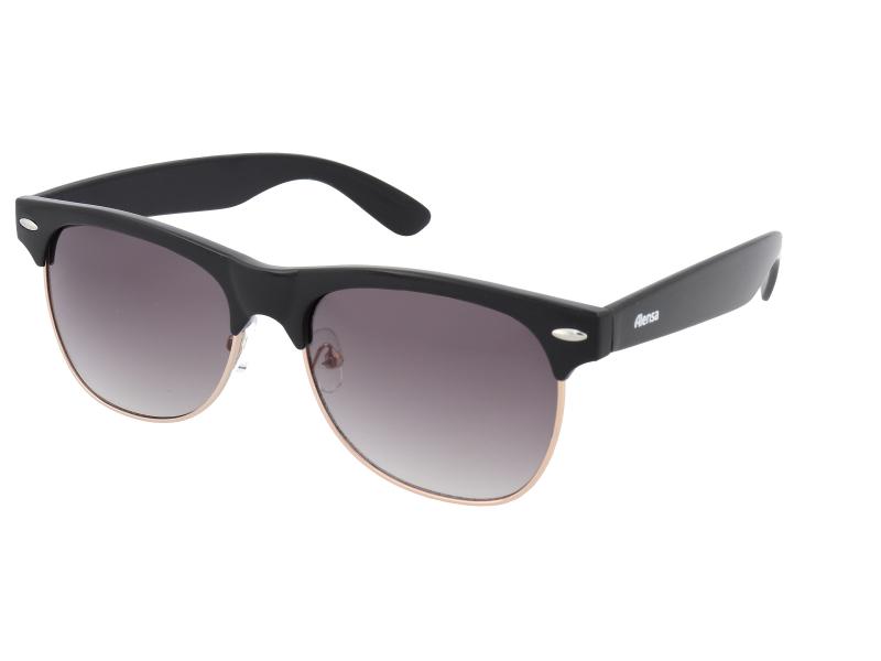 Sunglasses Alensa Browline Black
