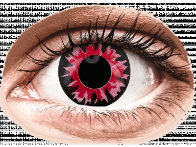 ColourVUE Crazy Lens - Volturi - Ημερήσιοι φακοί Μη διοπτρικ...