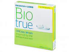Biotrue ONEday for Presbyopia (90 φακοί)