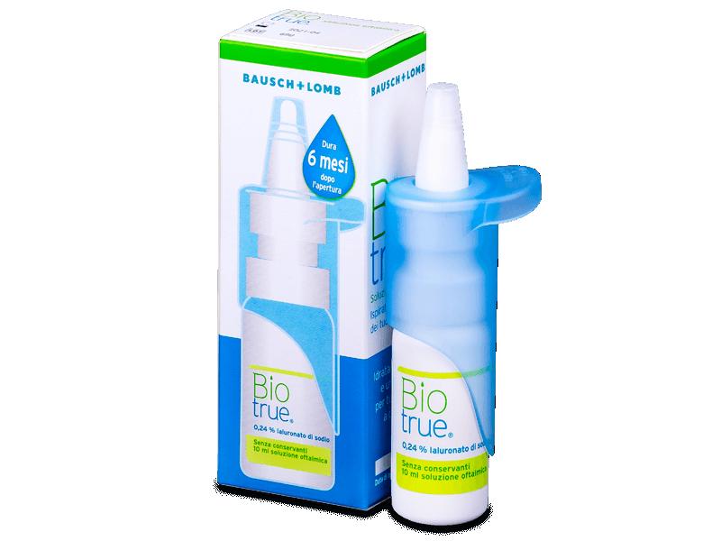 Biotrue MDO οφθαλμικές σταγόνες 10 ml