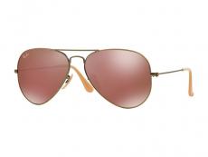 Γυαλιά ηλίου Ray-Ban Original Aviator RB3025 - 167/2K
