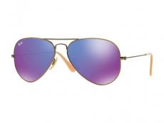 Γυαλιά ηλίου Ray-Ban Original Aviator RB3025 - 167/1M