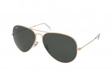 Γυαλιά ηλίου Ray-Ban Original Aviator RB3025 - 001/58 POL