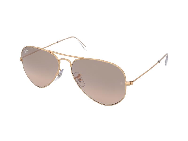 Γυαλιά ηλίου Ray-Ban Original Aviator RB3025 - 001/3E