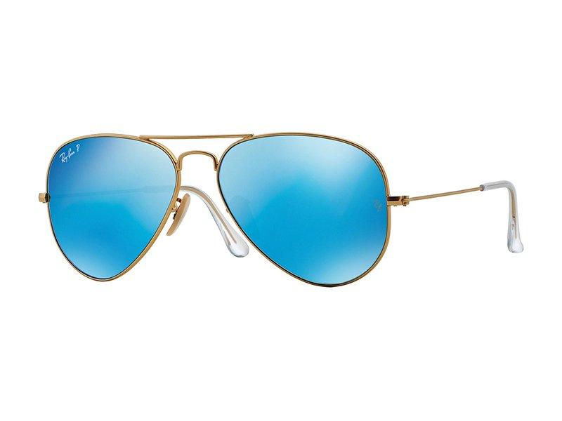 Γυαλιά ηλίου Ray-Ban Original Aviator RB3025 - 112/4L POL
