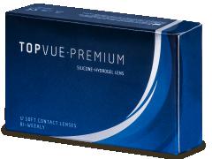 TopVue Premium (12 φακοί)