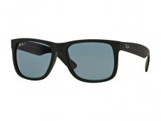 Γυαλιά ηλίου Ray-Ban Justin RB4165 - 622/2V POL