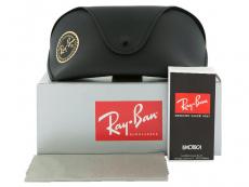 Γυαλιά ηλίου Ray-Ban RB4068 - 894/58 POL