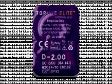 TopVue Elite+ (180 φακοί)