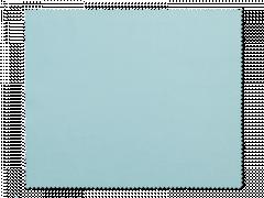 Πανάκι καθαρισμού γυαλιών - γαλάζιο