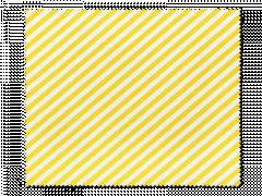 Πανάκι καθαρισμού για γυαλιά - κίτρινες και λευκές λωρίδες