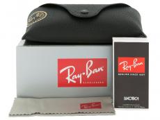 Ray-Ban Justin RB4165 - 601/8G