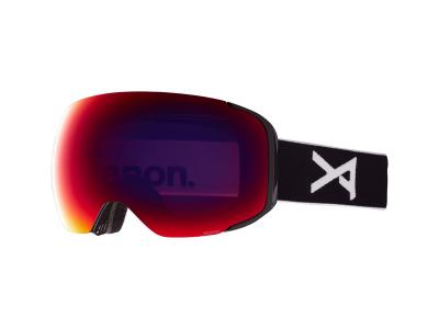 Anon M2 MFI Black/Perceive Sunny Red