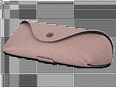 Ροζ θήκη γυαλιών- SH224-1