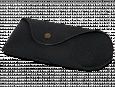 Μαύρη θήκη για γυαλιά SH224-1