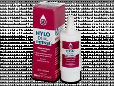 HYLO DUAL INTENSE σταγόνες ματιών 10 ml