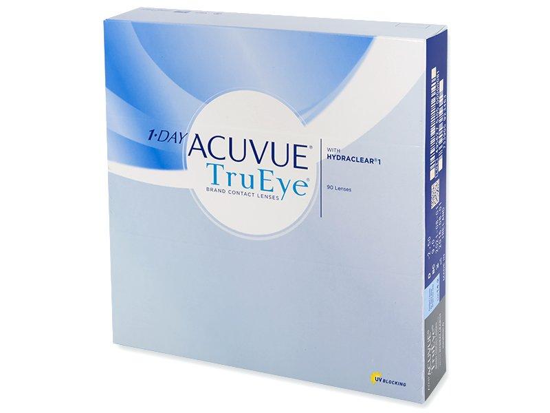 1-Day Acuvue TruEye (90 φακοί)
